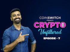 Crypto Unfiltered Episode 7 | Investing in Crypto? You Need to See This!