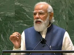 PM Modi In US Live Updates: When India Grows, World Grows, Says PM Modi At UN General Assembly