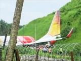 Video : Pilot Error Led To Air India Express Crash In Kerala Last Year, Says Report
