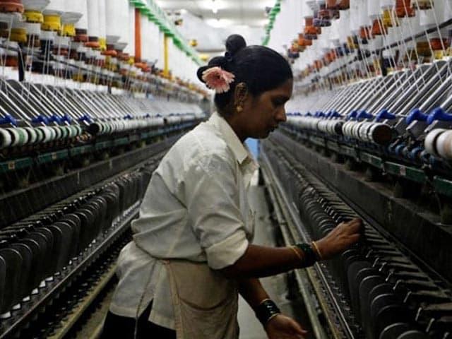 Video : New 10,000 Crore Scheme For Textiles, 7.5 Lakh New Jobs: Centre