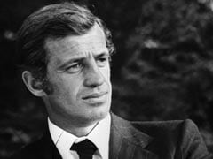 French Actor Jean-Paul Belmondo, The Face Of New Wave Cinema, Dies At 88