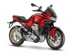 Moto Guzzi V100 Mandello Unveiled