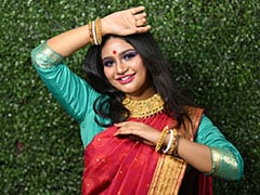 This Festive Season, Up The Ante With These 10 Festive Traditional Sarees
