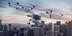 Volocopter Plans eVTOL To US Starting With Los Angeles