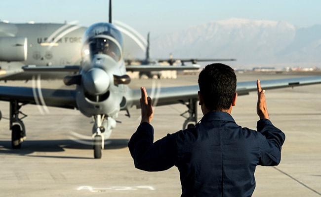 '...Our Destination': Restive Afghan Pilots Await US Help In Tajikistan