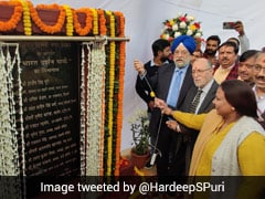 Delhi's 'Bharat Darshan Park' With 21 Monuments To Open By October