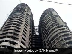 Yogi Adityanath Orders Probe To Fix Accountability In Supertech Twin Towers Case
