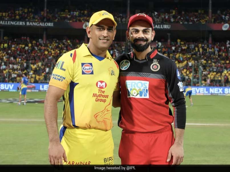 IPL 2021: Virat Kohlis Royal Challengers Bangalore Look To Bounce Back Against MS Dhoni-Led Chennai Super Kings