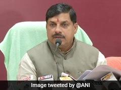 "Madhya Pradesh Considering To Change Vice-Chancellor Term From ""<i>Kulpati</i>"" To ""<i>Kulguru</i>"": Minister"