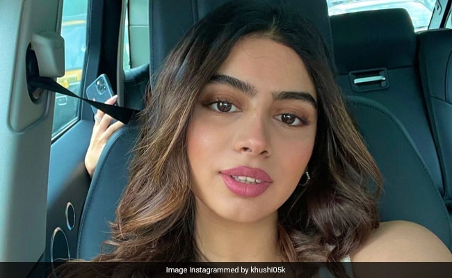 'Is There Anything More Embarrassing?': Khushi Kapoor's Awkward Moment