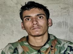 Pak Terrorist, 19, Captured, Another Killed During Infiltration Attempt