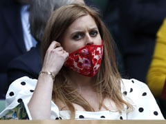 Britain's Princess Beatrice Gives Birth To Baby Girl