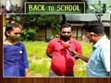 Video : Arunachal Pradesh Reopens Schools For Classes 9-12