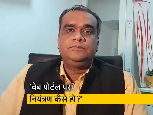 Video : बात पते की : खबरों में सांप्रदायिक रंग से देश की छवि खराब, तबलीगी केस में SC की टिप्पणी