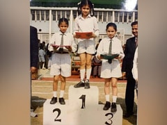 Taapsee Pannu Goes Back To School In This Throwback Pic