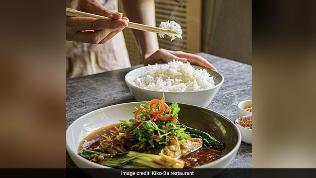 Love Asian Cuisine? Kiko-Ba Offers Modern Makeover To Your Favourite Dishes