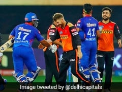 IPL 2021 Points Table Update: Orange Cap Holder And Purple Cap Holder List After DC vs SRH Match 33