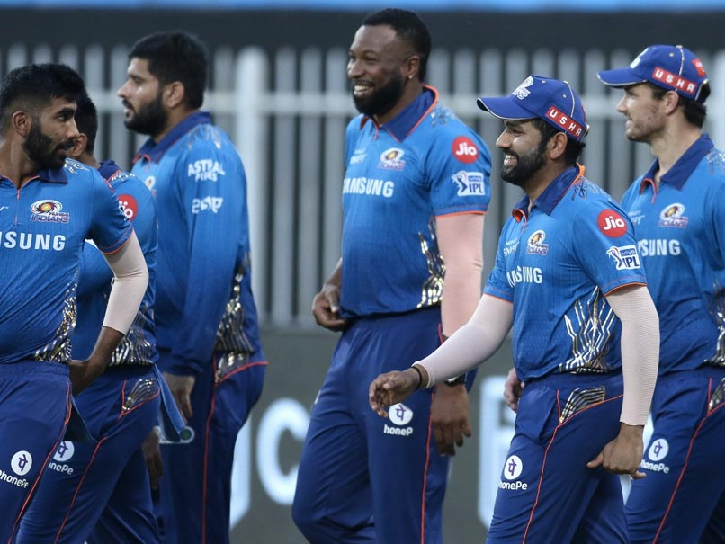 """""""One Family"""": Rohit Sharma Backs Mumbai Indians Teammates After IPL 2021 Disappointment"""