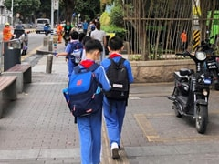 """China Proposes Law To Punish Parents For Their Children's """"Bad Behaviour"""""""