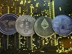 Pushed By Crypto Boom, Bitcoin On Verge Of Reaching All-Time High