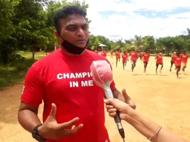 Video : 'चैंपियन इन मी', HIV पीड़ित बच्चों के लिए खेल से जुड़ी पहल