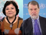 Video : WHO's Science In 5: Learn About First Malaria Vaccine