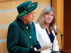 Eyes Of The World To Be On Scotland For Climate Summit: Queen Elizabeth