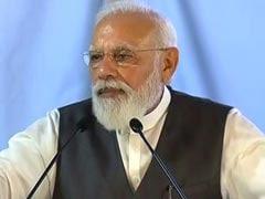 "PM Modi Lauds Centre, State's ""Double Engine"" Development In Uttarakhand"