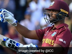 "T20 World Cup: Nicholas Pooran Backs ""Wonderful"" Kieron Pollard To Rescue West Indies' WC Defence"