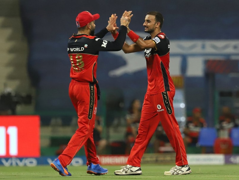 Top 5 Wicket-Takers In League IPL 2021 Stage