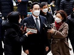 Samsung Chief Jay Y Lee Admits In Seoul Court To Unlawful Sedative Use