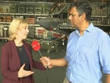 """Video : """"Bureaucratic Processes Slowed Indian Vaccine Recognition"""": UK Minister"""