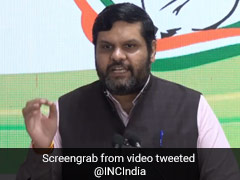 UP Government Has Given Up Before Priyanka Gandhi And Her Popularity: Congress