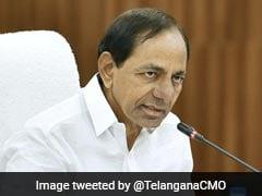 "Telangana Declares ""War"" On Drugs, Cops Offered Rewards For Busting Trade"