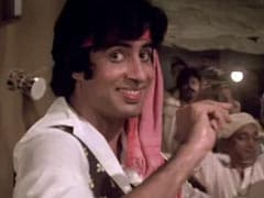 Amitabh Bachchan's Birthday Special Jukebox: 10 Iconic Songs To Take You Back In Time