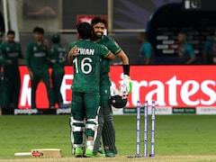 """No More Mauka Mauka,"" Say Fans On Social Media After Pakistan's Win Against India"