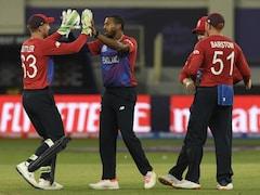 "T20 World Cup: Chris Jordan Hails ""Tremendous"" England Bowling Changes In Super 12 Stage"
