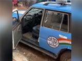 Video : Trinamool MP Sushmita Dev Attacked In Tripura, Party Blames BJP