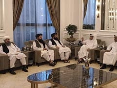 """Taliban Talks In Doha Were """"Candid And Professional"""": US"""
