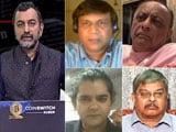 Video : Drug Agency Caught In Aryan Khan Case Firestorm