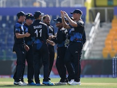 T20 World Cup 2021, Scotland vs Namibia: When And Where To Watch Match, Live Telecast, Live Streaming