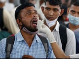 Video : 18,833 Fresh COVID-19 Cases In India In 24 Hours, Marginally Higher Than Yesterday