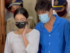 Ananya Panday's Questioning By Anti-Drug Agency To Continue Tomorrow