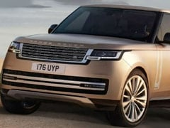 New Gen Range Rover Pictures Leaked Ahead Of World Debut