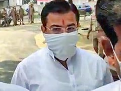 Union Minister's Son Arrested In UP Farmers' Killing Hospitalised