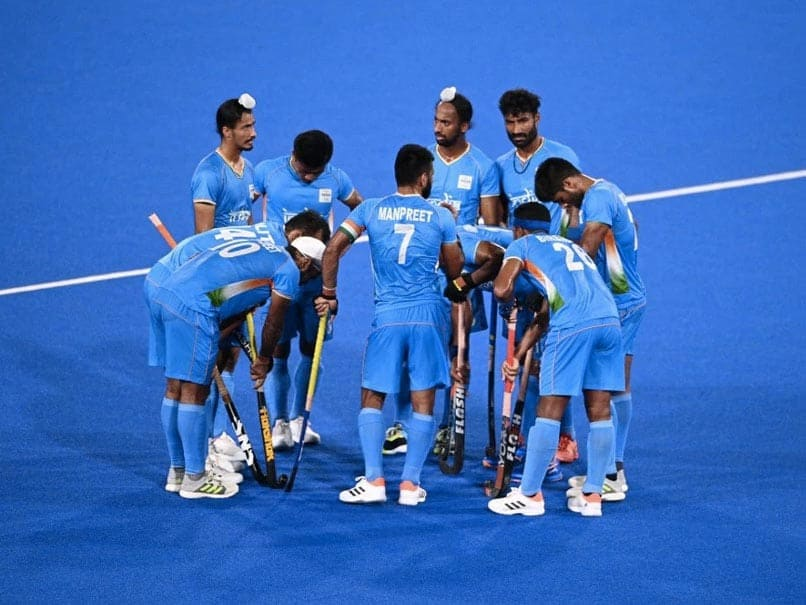 Decision To Pull Out Of Commonwealth Games 2022 Doesnt Lie With Hockey India Alone, Government Needs To Be Consulted, Says Anurag Thakur