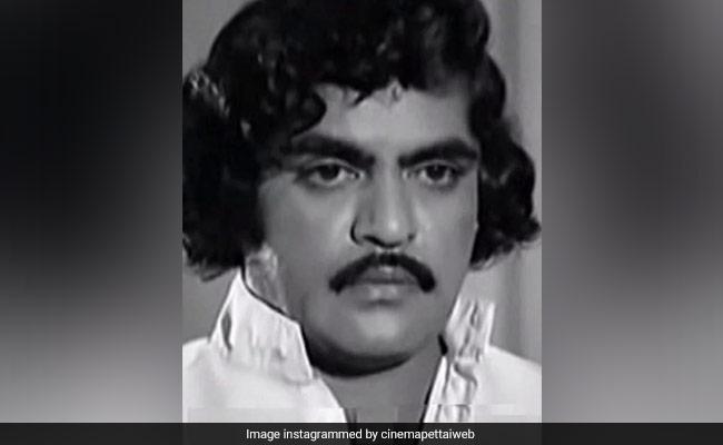 Veteran Tamil Actor Srikanth Dies At 82. Rajinikanth Pays Tribute