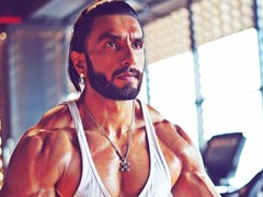 Ranveer Singh, You Have This Actor's Attention - Again. That's All