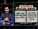 Video : Poor Planning Behind India's Coal 'Crisis'?