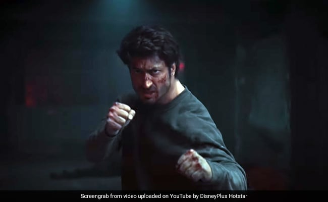Sanak Trailer: Vidyut Jammwal Is 'Bad When He Is Mad' In This Action-Thriller